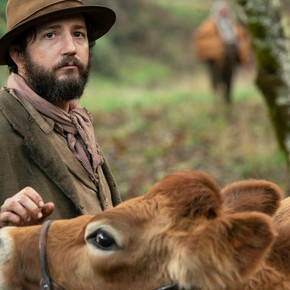Review: Stirring 'First Cow' glistens with beauty