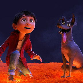 Film Review: PIXAR continues to innovate with COCO