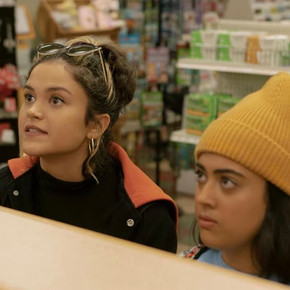 Review: Raunchy teen comedy 'Plan B' brings the laughs and heart
