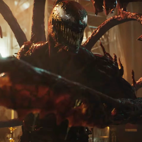 Review: 'Venom: Let There Be Carnage' never finds rhythm