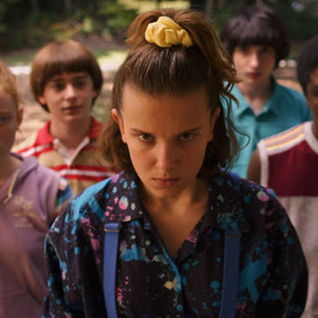Review: 'Stranger Things 3' cranks it up to eleven