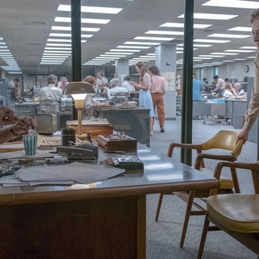 Film Review: Streep and Hanks shine in Spielberg's timely THE POST