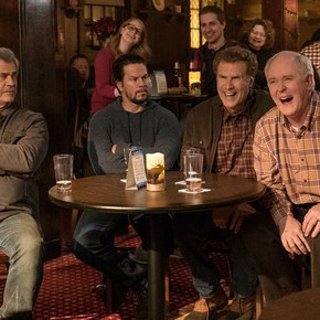 Film Review: Surprisingly funny DADDY'S HOME 2 delivers