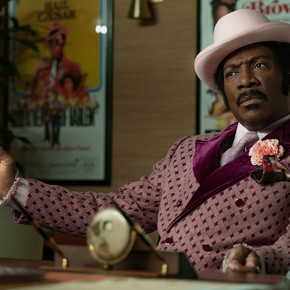 TIFF 2019 Review: Eddie Murphy is on fire in funkadelic 'Dolemite is My Name'