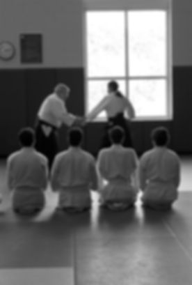 Chi Kung Class