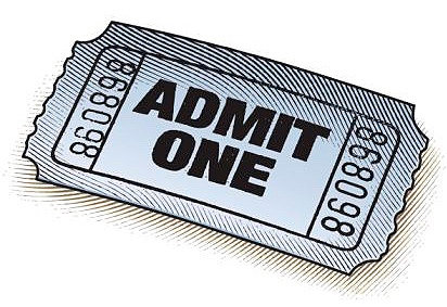 SINGLE-Daily General Admission Tickets