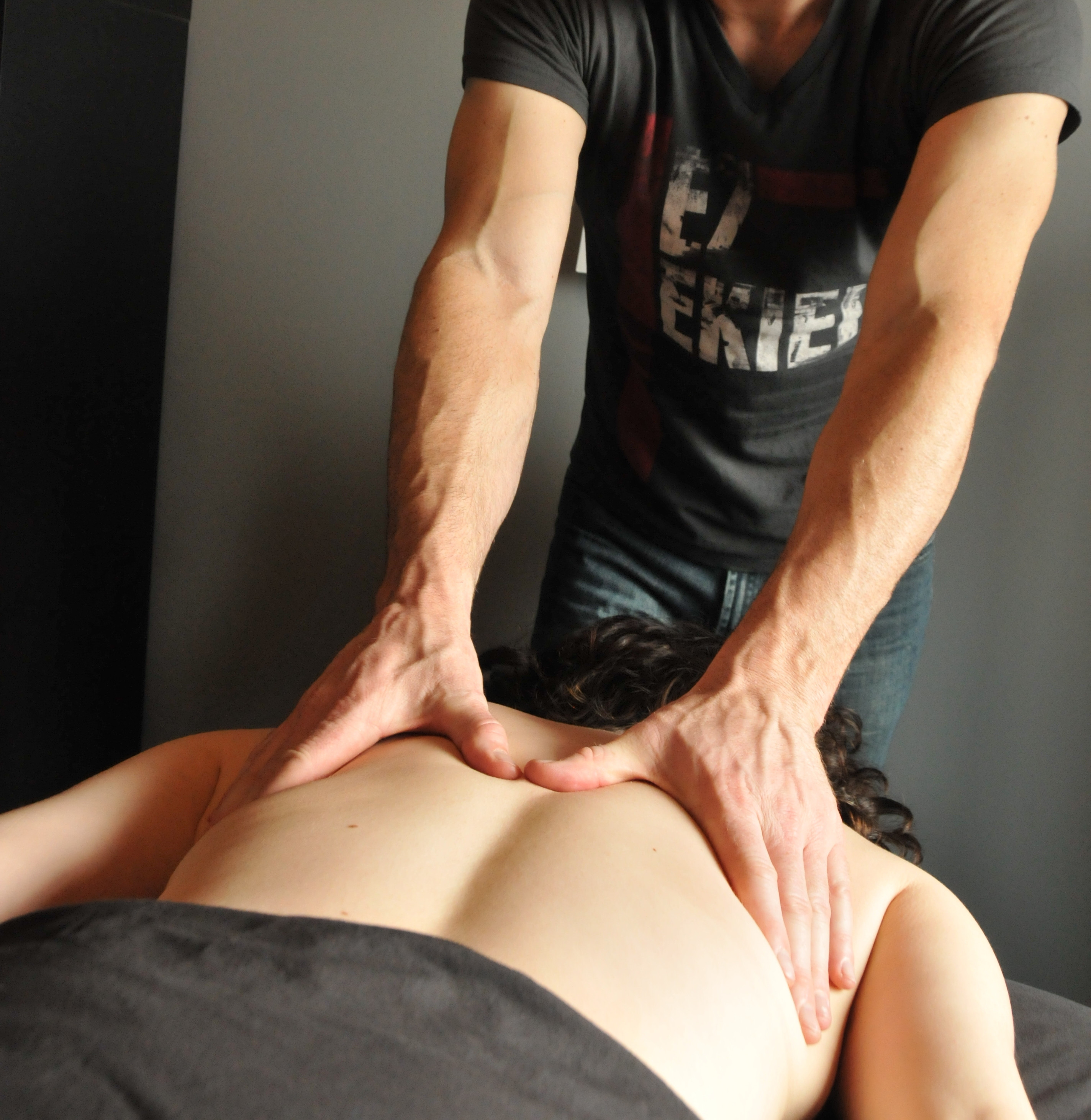 New Client Massage