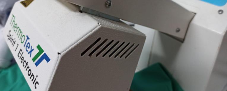 Sistema de marcatge de roba Marcatex
