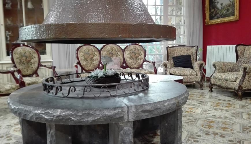 Sala llar de foc