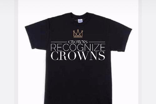 Crowns Recognize Crowns