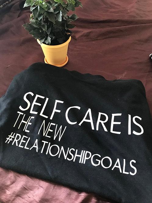 Self Care Revolution