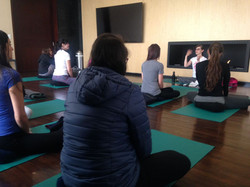 Sesión especial Mindfulness