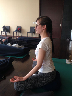 Mindfulness sesión especial