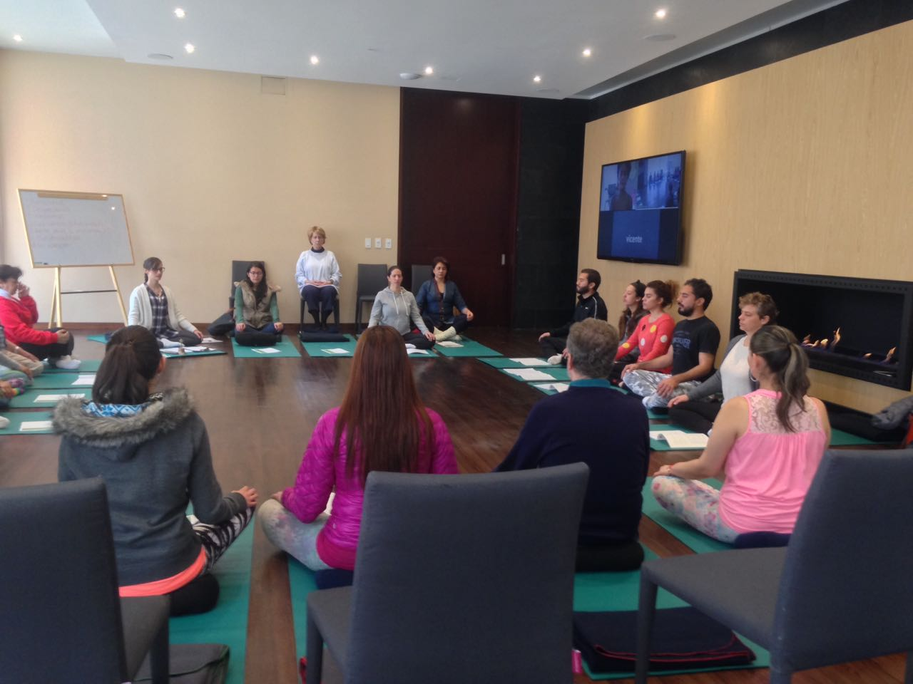 Programa mindfulness MBSR®