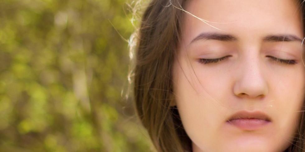 Curso de Mindfulness para Adolescentes 12 a 17 años