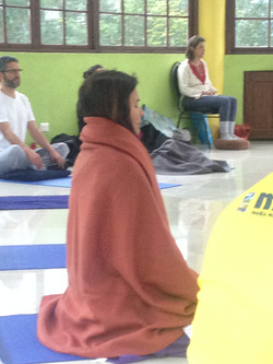 MBSR ® Mindfulness Reducción Estrés