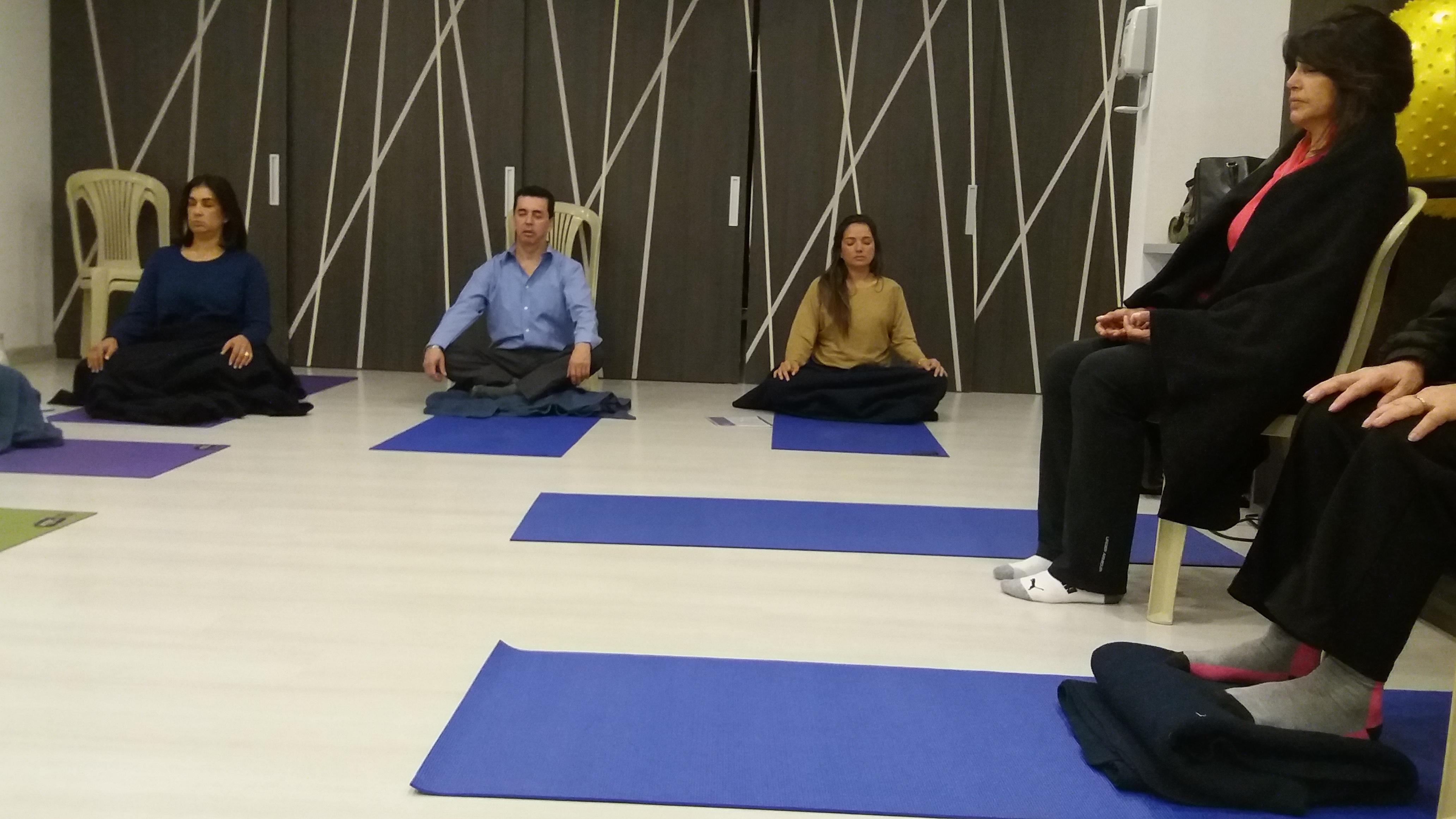 Meditación MIndfulness.