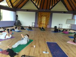 Mindfulness Hatha Yoga