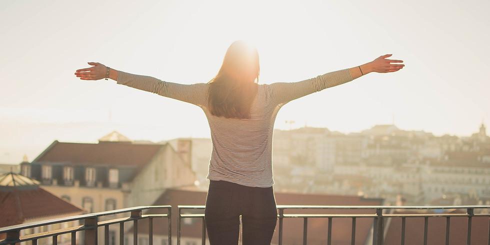 MBSR Mindfulness para Reducción del Estrés
