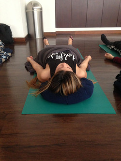 Mindfulness del cuerpo
