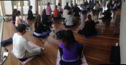 Cursos Mindfulness
