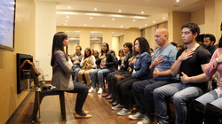 Mindfulness sesión gratuita