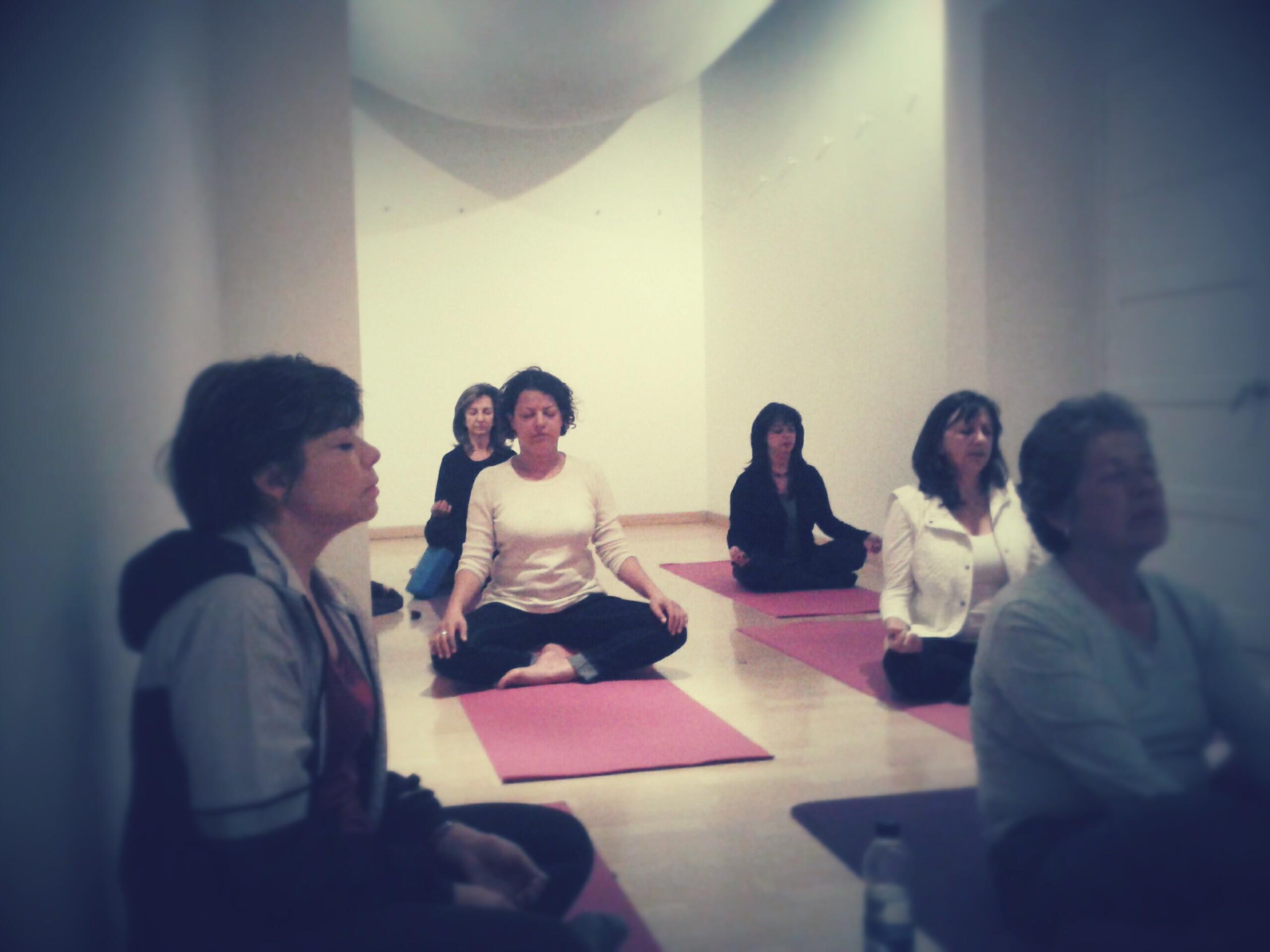 Mindfulness. Programa MBSR.