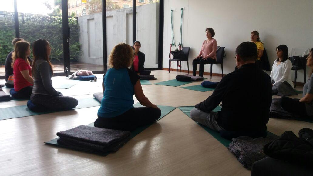 Práctica especial Mindfulness.