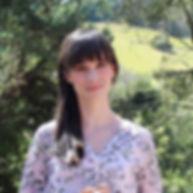 Maria del Pilar Cubillos. Instructora Certificada MBSR