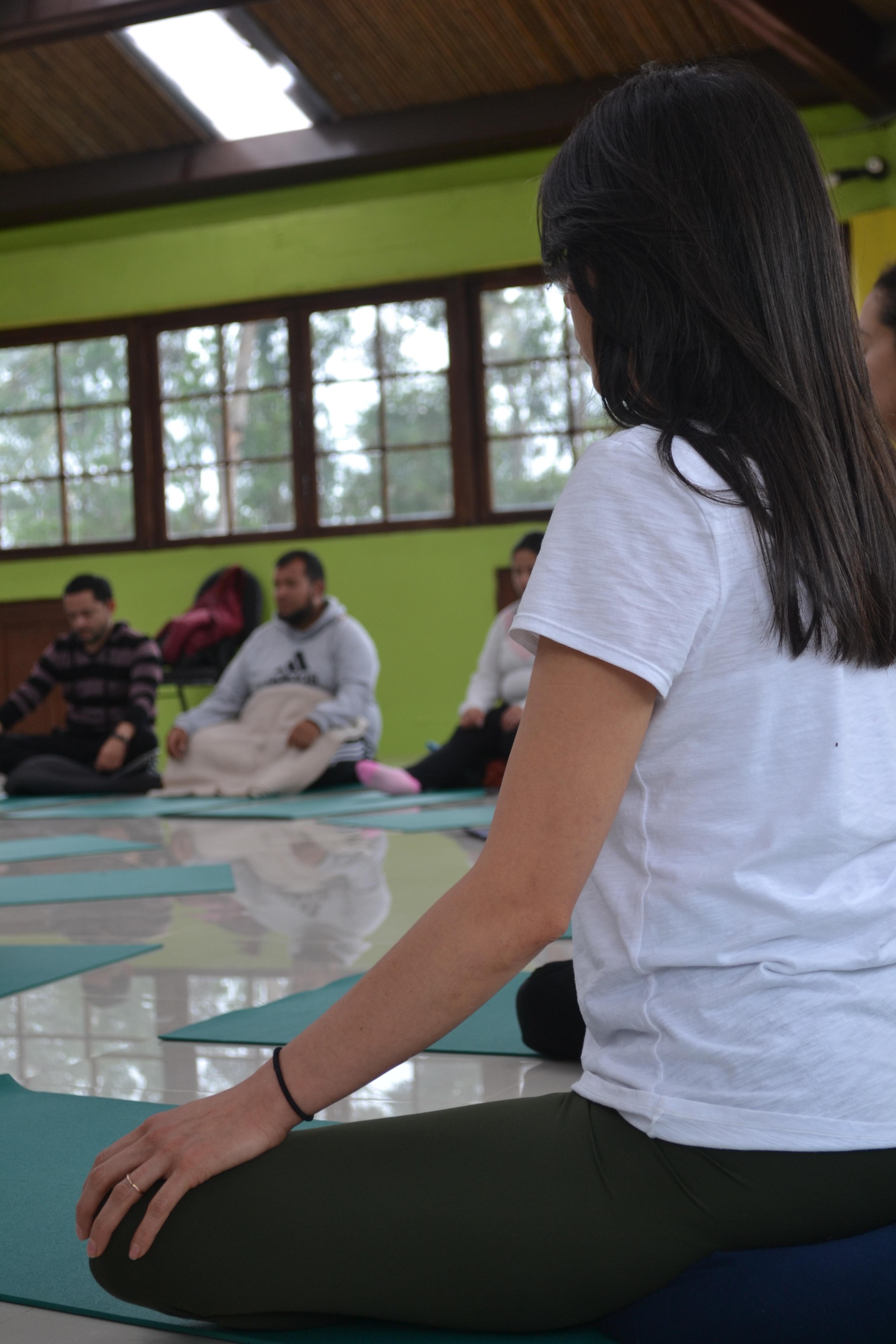 Mindfulness para reducción del estré