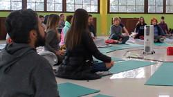 Mindfulness MBSR
