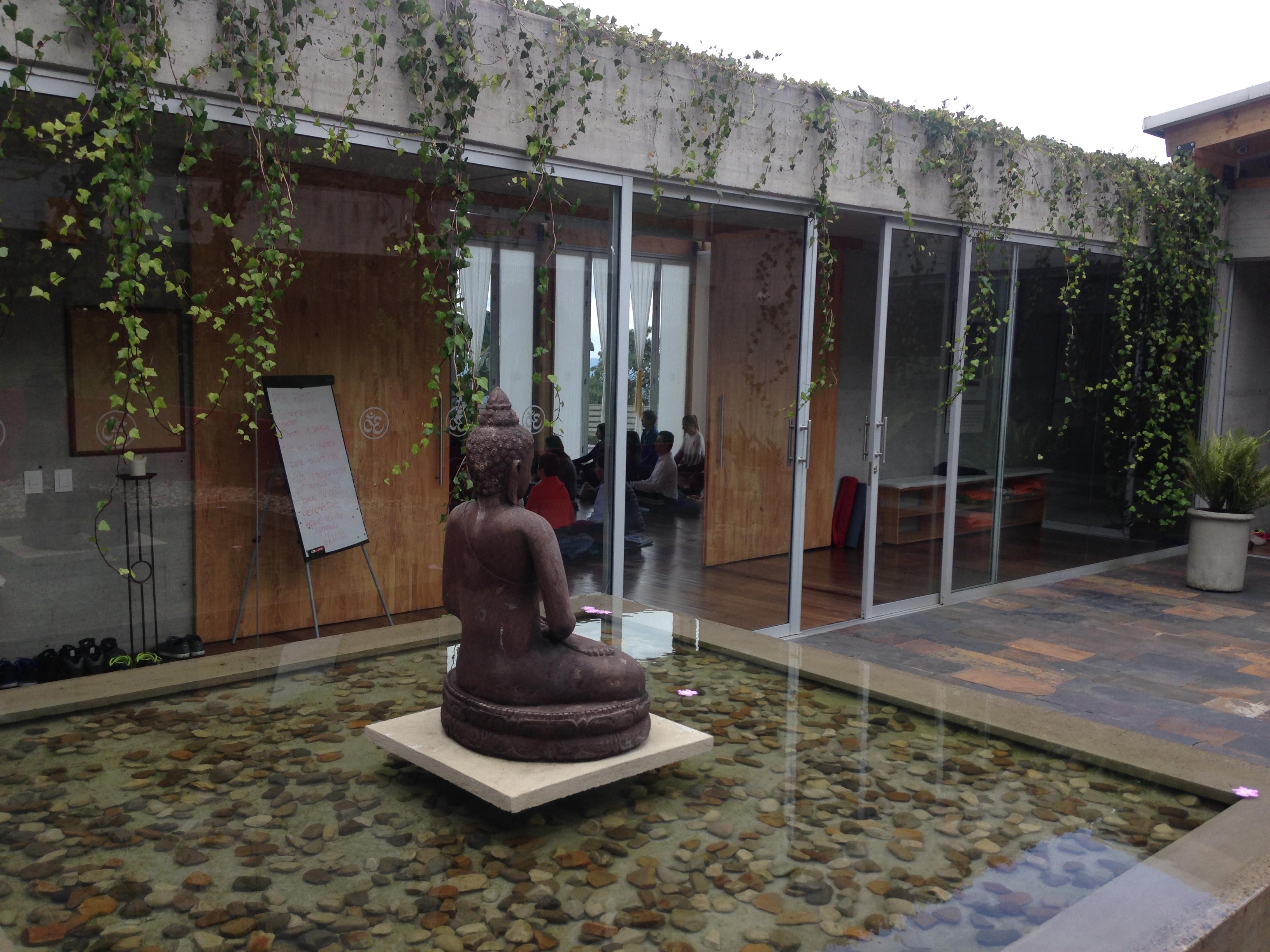 Día completo de práctica Mindfulness