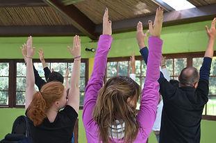 Minfulness y yoga para empresas