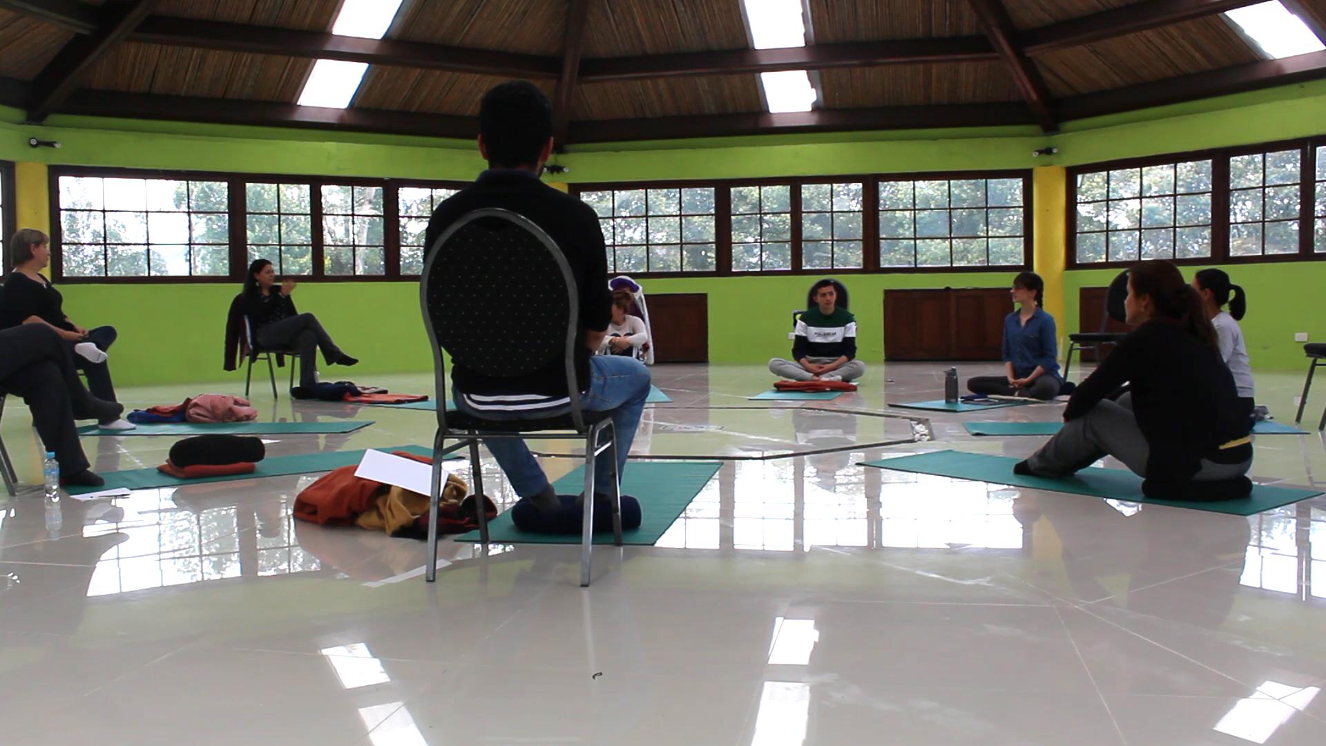 Mindfulness Empresarial
