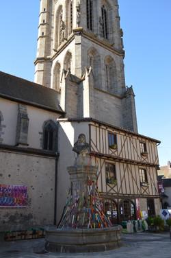 Fontaine Quinault
