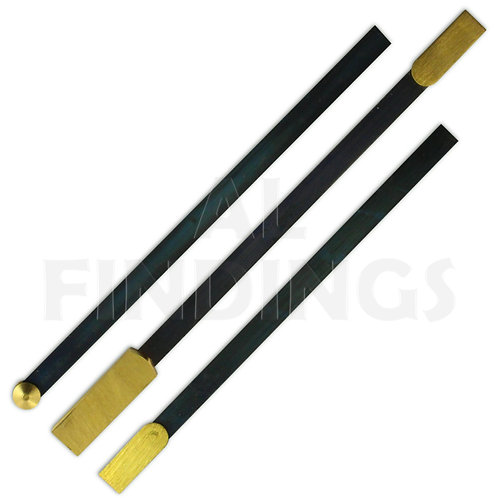 Set of 3 Pendulum Rods