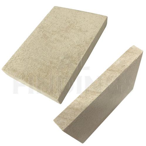 100x150x20mm Heat Proof Soldering Board