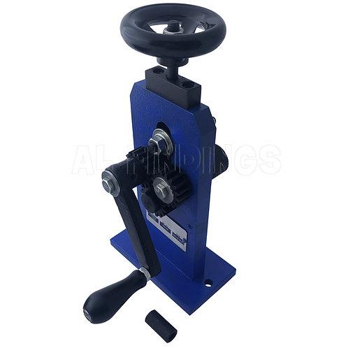 Bangle/ Ring Bending & Shaping Machine