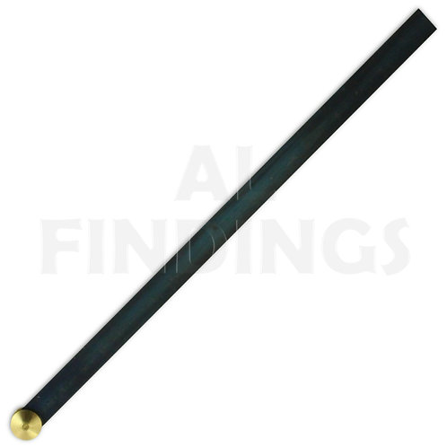 Single Ended Pendulum Rod (Rounded End)