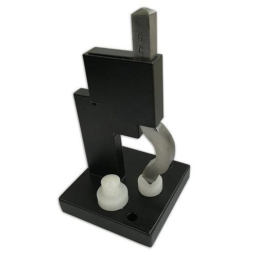 Carat Punch Stamping Machine