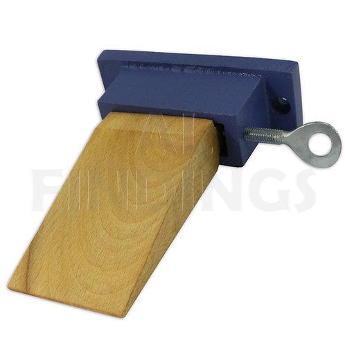 Hardwood Bench Pin Vice/ Clamp