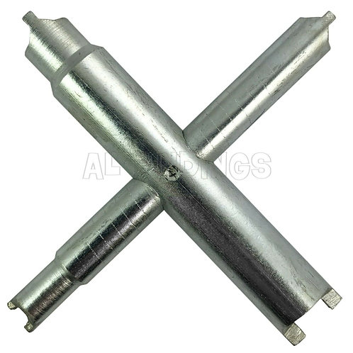 Clock Dial Wrench Spanner