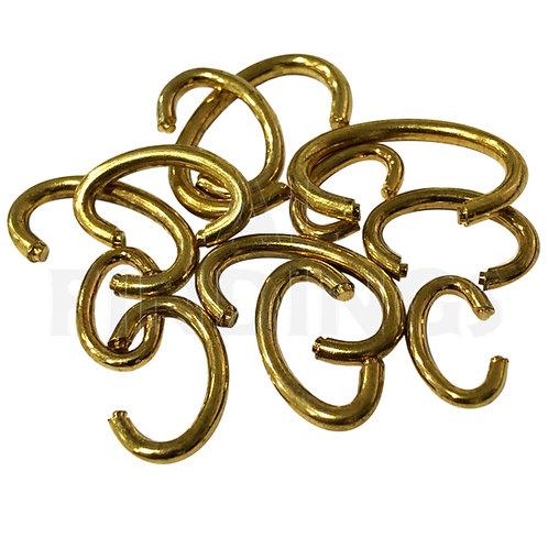 Brass Pocket Watch Bows