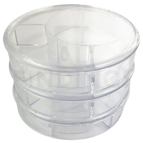 Stackable Part Container