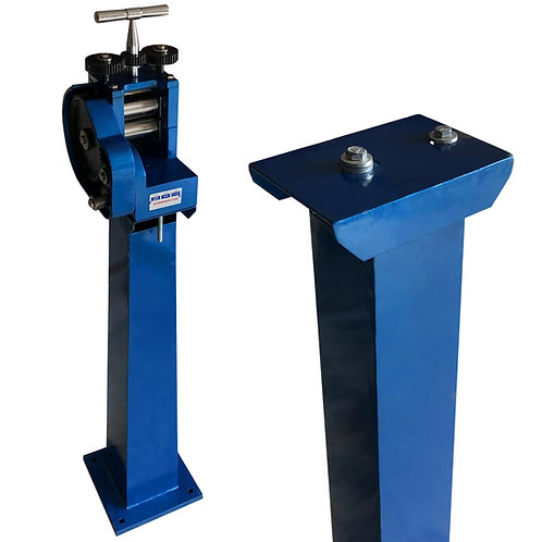 """Rolling Mill Stand - For Use With 3"""" Rolling Mill"""
