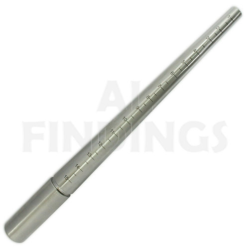 USA 1-15 Steel Ring Mandrel