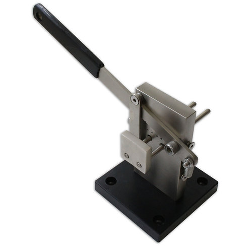 Jewellery wire guillotine cutter tool from 0-1.5mm