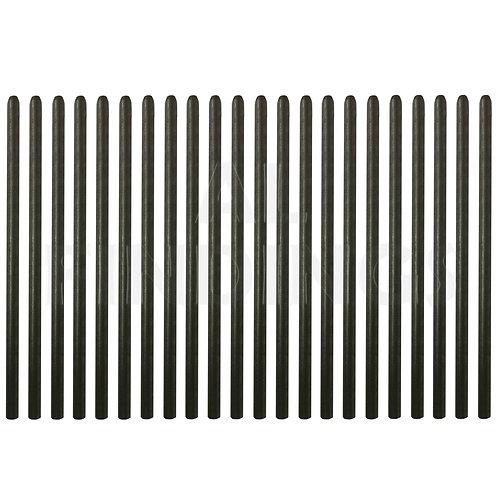 20 Carbon Graphite Rods