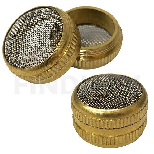 Ultrasonic Brass Basket : 25mm