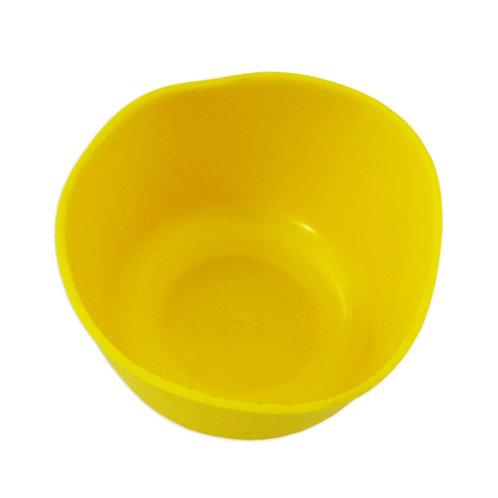 Wax Casting Powder Mixing Bowl : Rubber